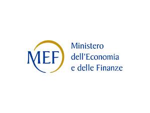 MEF – Ministero dell'Economia e delle Finanze